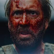 ภาพยนตร์สยองขวัญแนวเซอร์เรียลิสต์แมนดี้ทำให้นิโคลัสเคจต่อสู้กับพวกฮิปปี้ที่ถูกฆาตกรรม