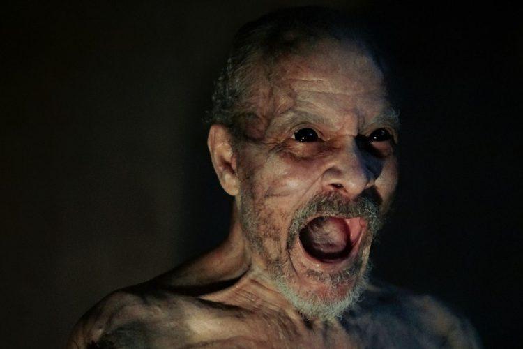 ภาพยนตร์สยองขวัญอารมณ์ร้ายที่มนุษยชาติคือสัตว์ประหลาด