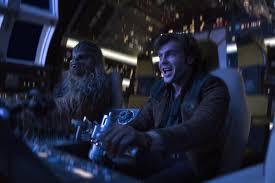 Solo: A Star Wars Story – บทวิจารณ์ที่ปราศจากสปอยเลอร์ของเรา
