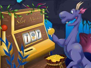 สล็อตออนไลน์มีเทคนิคการเล่นอย่างไรสำหรับผู้ชนะ