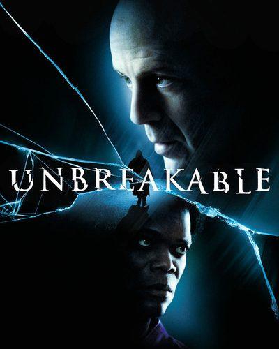 หนังเรื่อง UNBREAKABLE (2000)
