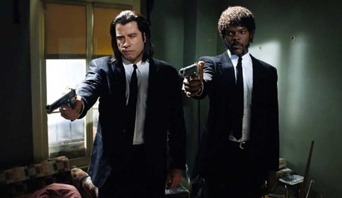 รีวิวหนังเรื่องPulp Fiction